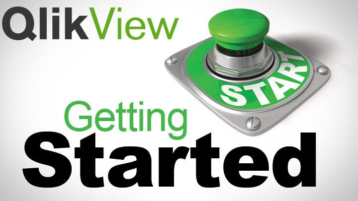 Come iniziare con Qlikview