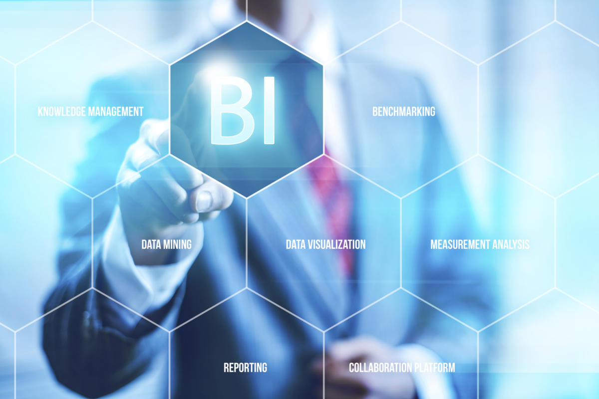 Cos'è la Business Intelligence