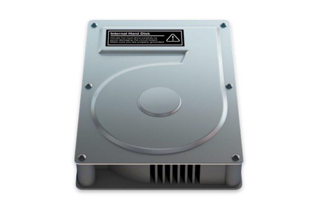Tutorial: come cambiare disco al proprio Mac