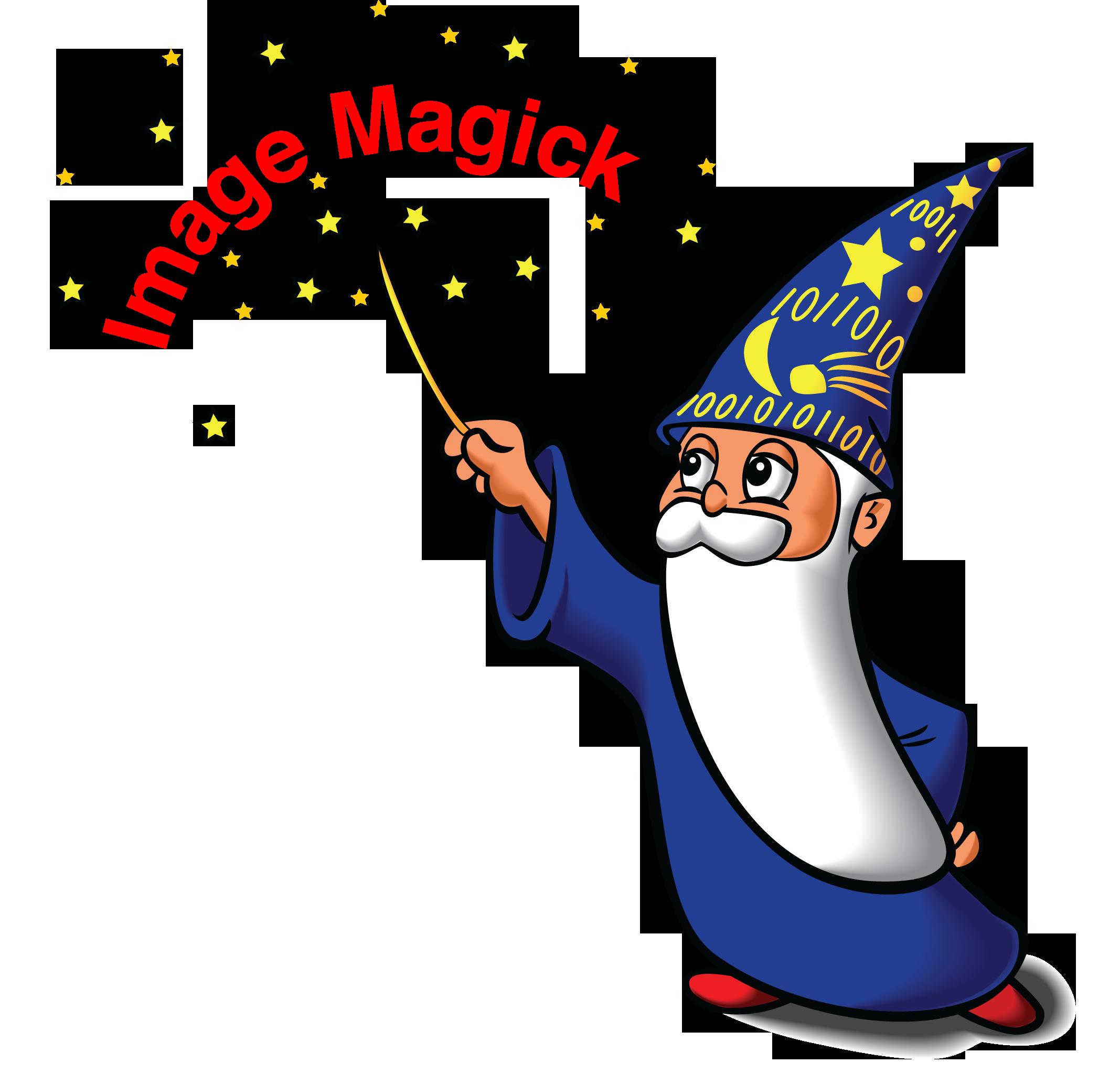 Using Imagemagick For Powerbuilder
