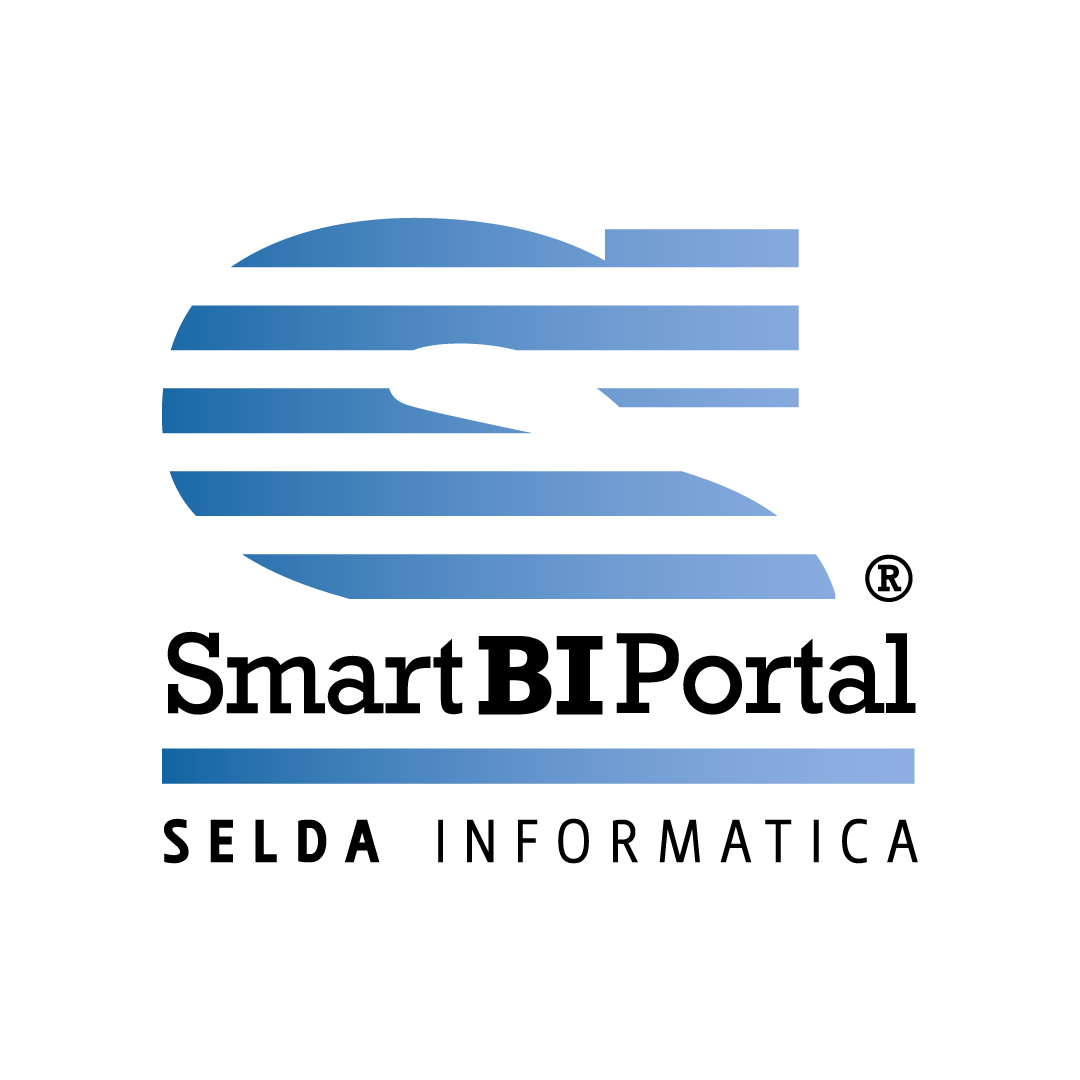 Smart BI Portal di SELDA Informatica riunisce tutti i tuoi Dati Aziendali in un Unico Portale