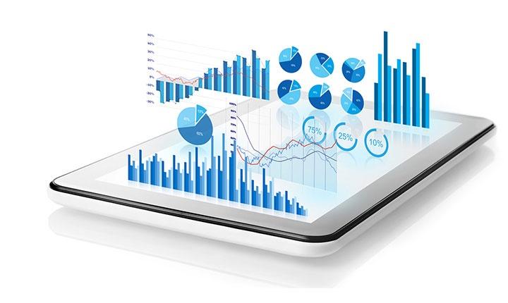 Qlik ti permetterà di acquisire informazioni utilissime che altri strumenti semplicemente non considerano, e visualizzazioni omogenee e facilmente fruibili