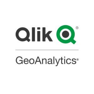 Software di Analisi Dati Geolocalizzata Qlik Geoanalytics
