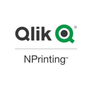 Software di Reportistica basato sui Dati e Grafici Qlik NPrinting