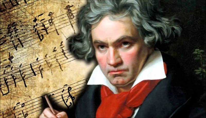 I Big Data svelano lo stile musicale di Beethoven