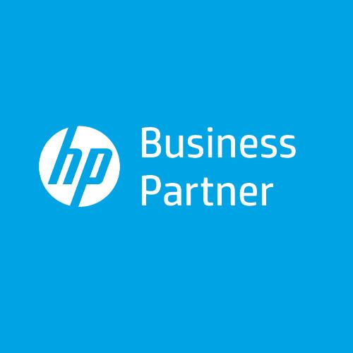 SELDA Informatica è Business Partner HP