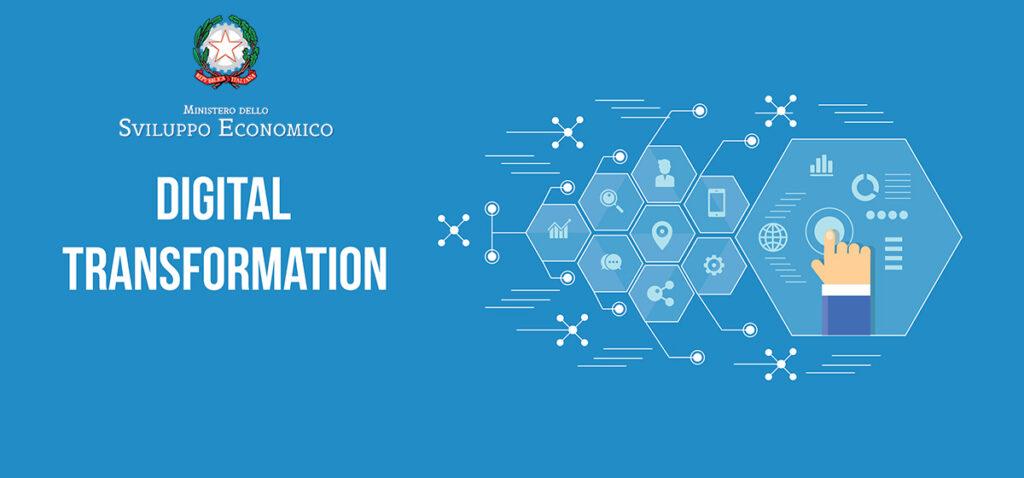 Approvato il Decreto del MISE sulla Digital Transformation