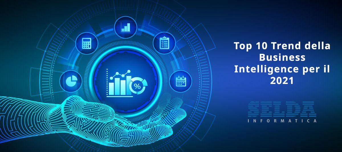 I 10 Top Trend della Business Intelligence per il 2021 secondo Analytics Insight