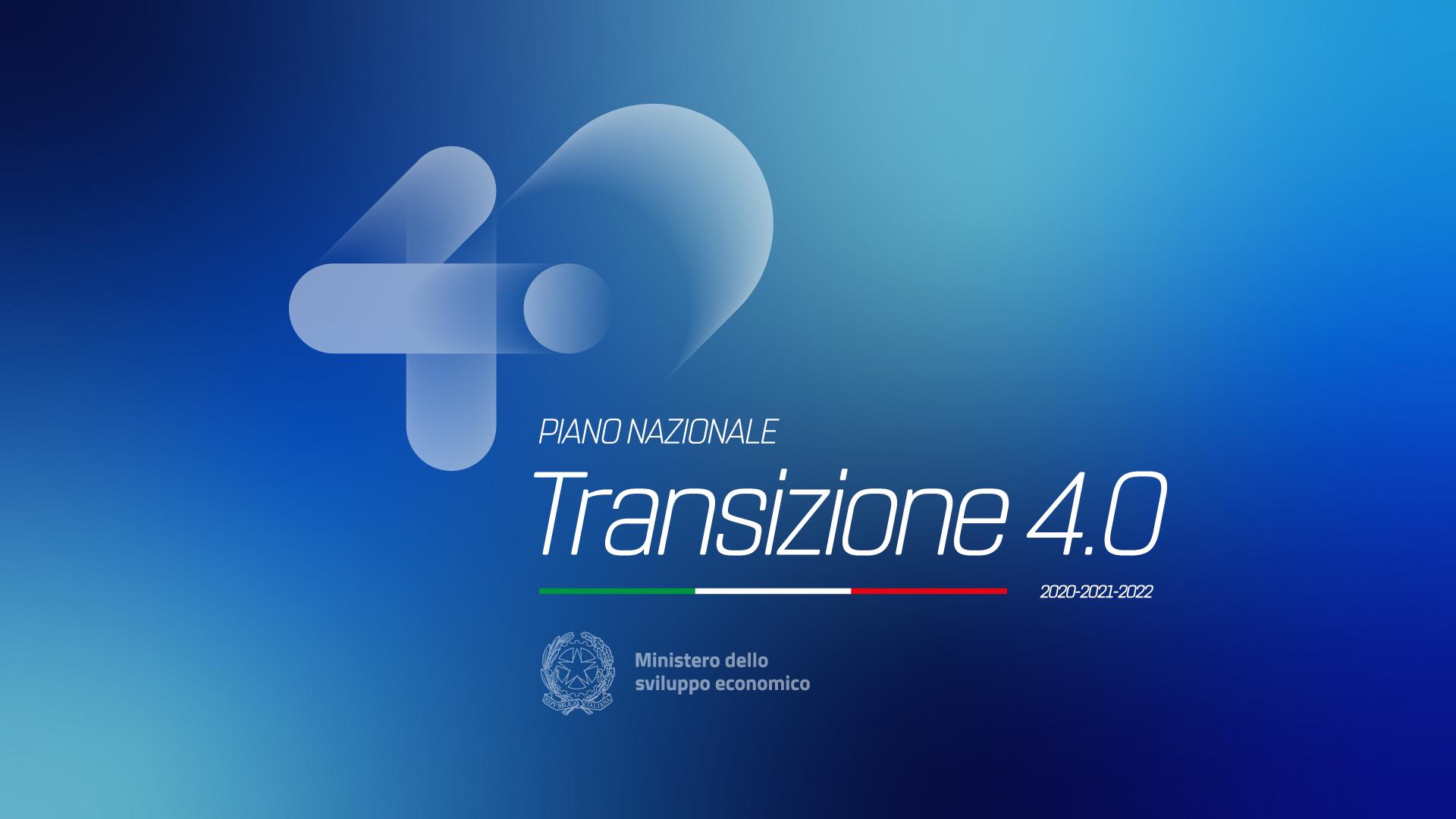 Piano Nazionale Transizione 4.0: Cos'è e Come Funziona
